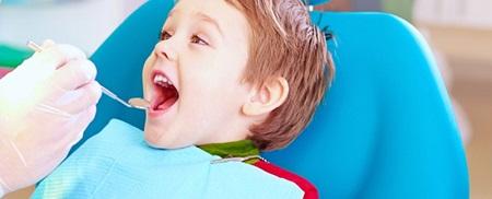 بهترین سن مناسب ارتودنسی برای کودکان چند سالگی است؟