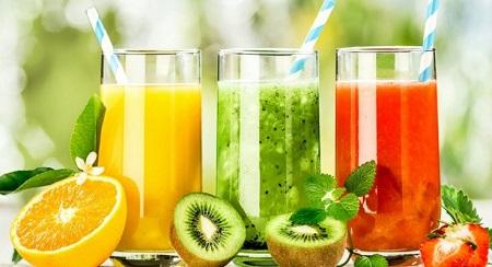 کدام نوشیدنیها سالم هستند؟